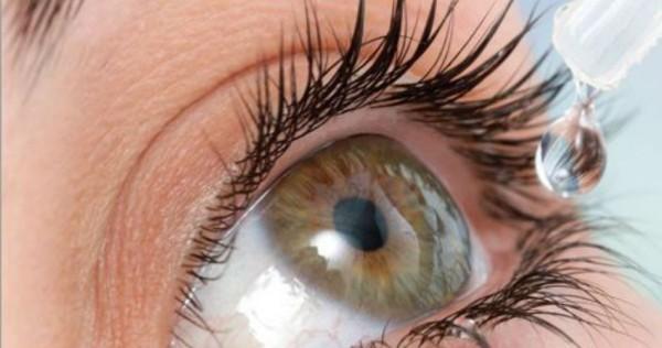 Мокрые глаза у детей и взрослых – причины и что делать?