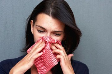 Зеленый налет на языке – симптомы, причины, лечение