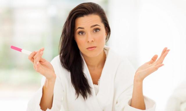 Вагинальные выделения во время беременности: нормальные и нет