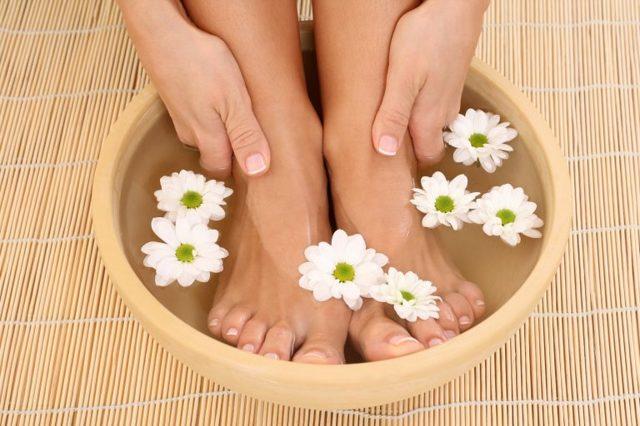 Сухая кожа на ногах – причины, домашние и аптечные средства