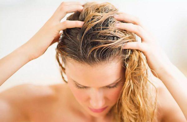 Навязчивое расчесывание кожи головы – причины, симптомы лечение