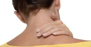Чешется шея – причины, лечение, домашние средства