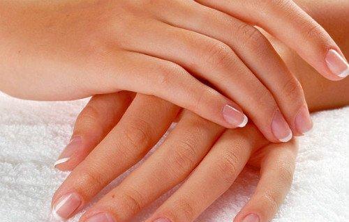 Сухая кутикула и кожа вокруг ногтей – причины и что делать