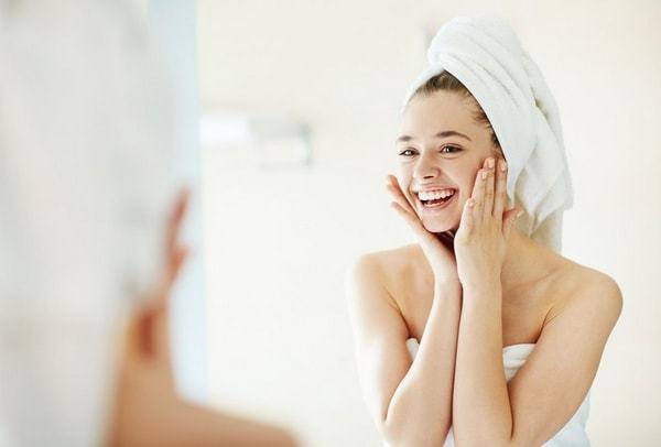 Сухая кожа – причины и 7 важных советов