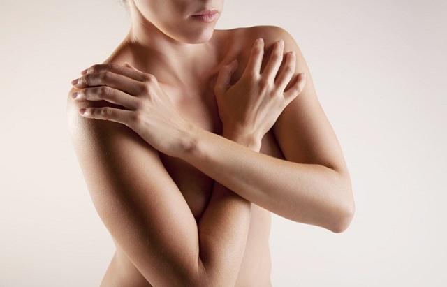 Почему чешутся соски у мужчин и женщин? Домашние средства