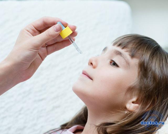 Лучшие лекарства от насморка для маленьких детей и взрослых