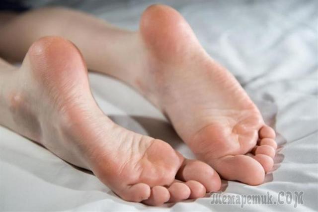 Натоптыши и мозоли на ногах – причины и лечение