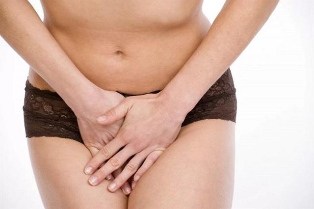 Язвочки, ранки, бородавки на половых органах у женщины