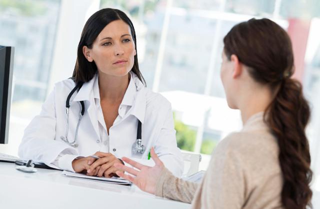 Кровотечения при приеме противозачаточных – причины и опасность