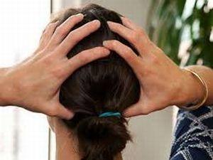 Онемение кожи головы – причины и лечение