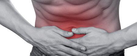 Спазмы в желудке – причины и что делать
