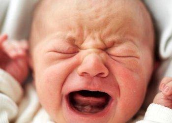 Насморк у младенцев, в том числе при прорезывании зубов