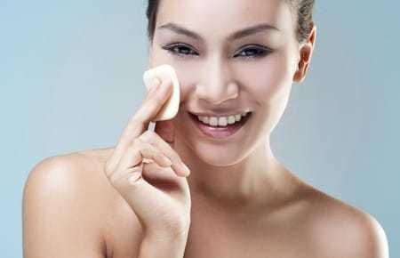 Расширенные поры на носу – как уменьшить?