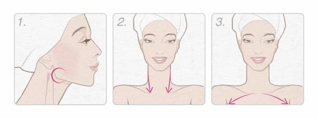Морщины на шее – причины и как избавиться