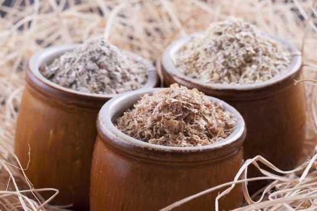 Отруби при диабете 2 типа сахарном: ржаные, овсяные, пшеничные, можно ли