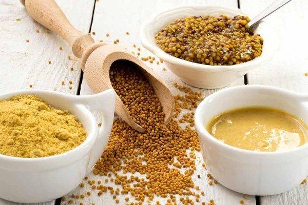 Семена горчицы при диабете сахарном 2 типа: рецепты, применение
