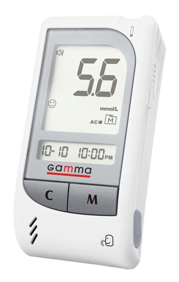 Глюкометр Гамма: отзывы, полоски, инструкция по применению, как пользоваться, неисправности