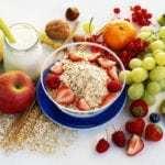 Диета при подагре и диабете сахарном 2 типа одновременно: стол 6