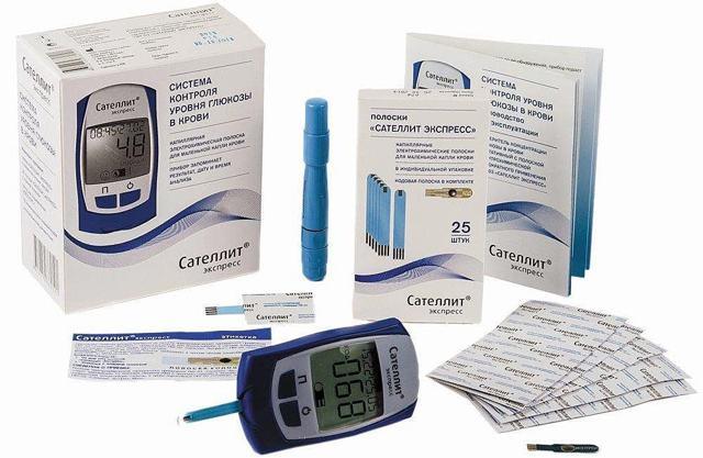 Глюкометр Сателлит Экспресс: цена, отзывы. тест-полоски, ланцеты, инструкция по применению, как пользоваться