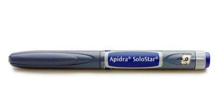 Апидра (инсулин): инструкция по применению, цена, отзывы, аналоги
