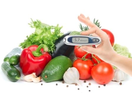 Вегетарианство – образ жизни или диета для диабетиков?
