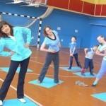 Гимнастика при диабете 2 типа сахарном: видео, дыхательная, для ног, ЛФК