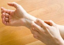 Диатез при диабете: причины, симптомы, способы лечения