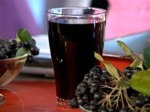 Рябина при диабете сахарном 2 типа: черноплодная, красная