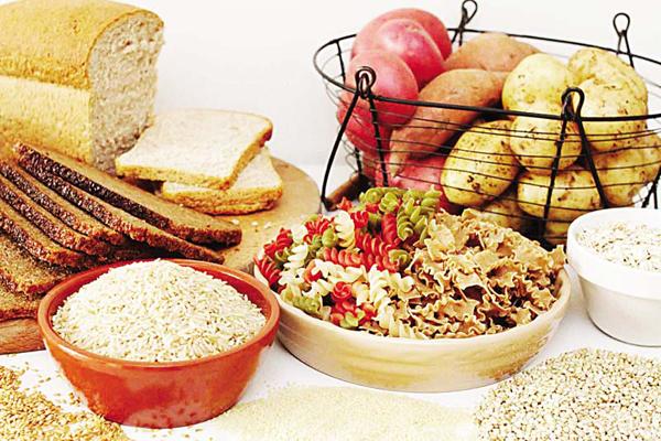 Белки, жиры, углеводы в продуктах (таблица): состав питания, соотношения, норма рациона