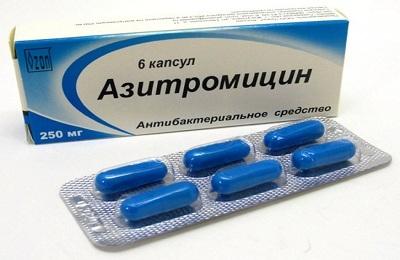 В чем разница между Амоксиклавом и Азитромицином?