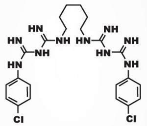 В чем разница между Хлоргексидином и перекисью водорода?
