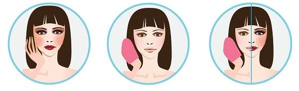 Пилинг при куперозе: достоинства и недостатки