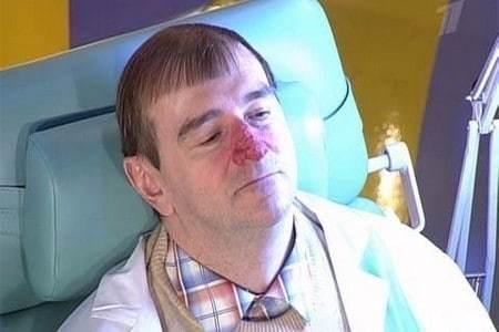 Как избавиться от купероза на носу?