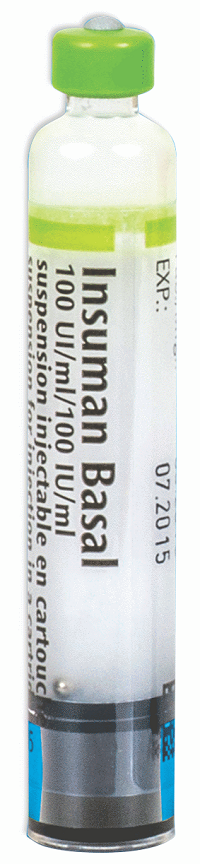 Базал (инсулин): инструкция по применению, цена, отзывы, аналоги