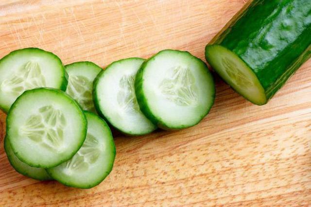 Огурцы при диабете: можно ли соленые, маринованные, свежие, квашенные при сахарном 2 и 1 типа, польза