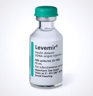 Левемир Флекспен (инсулин): инструкция по применению, цена, отзывы, как пользоваться ручкой, какое действие