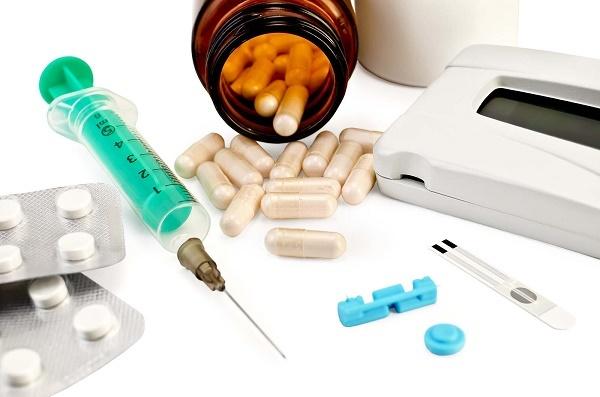 Диабетическая энцефалопатия: лечение, симптомы, МКБ-10, нарушения психики