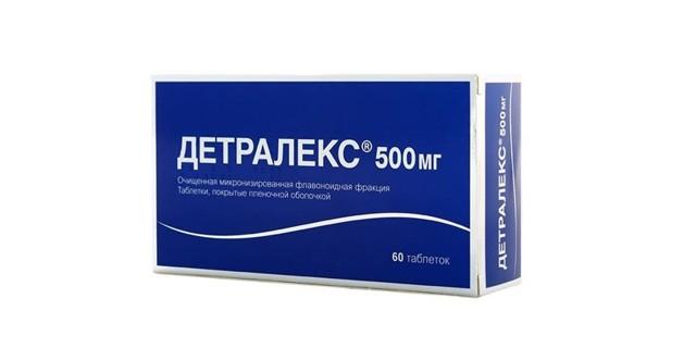 Венарус (таблетки) при варикозе - инструкция по применению, отзывы, аналоги, форма выпуска, побочные действия, противопоказания, цена