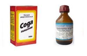 Лечение варикоза содой (пищевой): по Неумывакину, отзывы.
