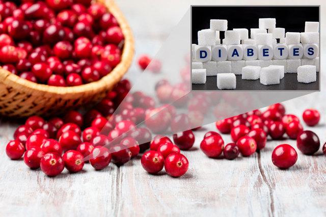 Клюква при диабете сахарном 2 и 1 типа: можно ли есть, сушеная, экстракт, отвар