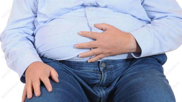 Предрасположенность к диабету сахарному 2 типа: изучение факторов