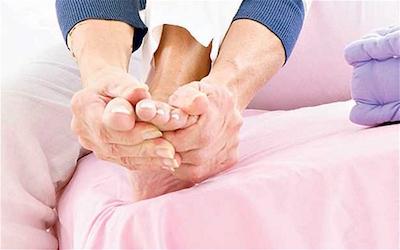 Диабетическая ангиопатия нижних конечностей: симптомы, лечение