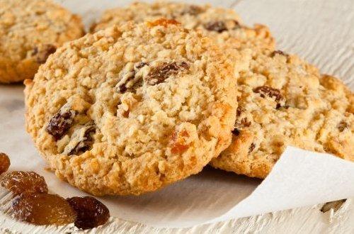 Печенье для диабетиков 2 и 1 типа: рецепты - домашнее, овсяное, без сахара, ржаное, из творога, имбирное, морковное, из геркулеса