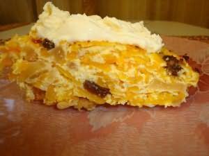 Творожная запеканка для диабетиков 2 и 1 типа: рецепт в духовке, мультиварке, с яблоками, тыквой, капустой, без сахара