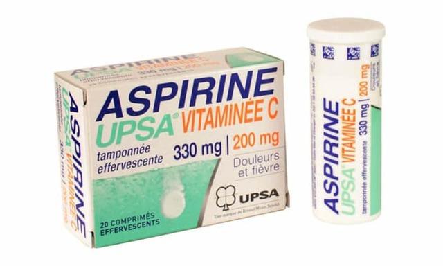 АСПИРИН УПСА - инструкция по применению, цена, отзывы и аналоги