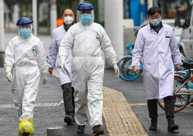 Как передается коронавирус 2020?