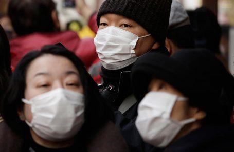 В каких странах сейчас распространяется коронавирус?